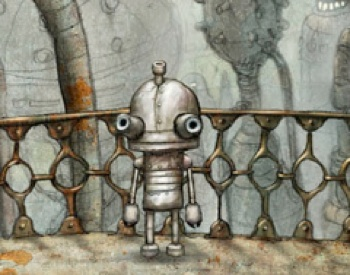 machinarium 1 robot 1